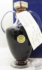 Très Vieille Grande Champagne, 'Fait main' Cristallerie Hartzviller; 700ml