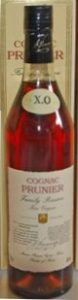 Family Reserve, Fine Cognac shoulder blob with XO; 68cl 40%vol stated