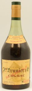 Reserve de la Vieille Maison, 50 years old; 4/5 quart and 84 proof stated