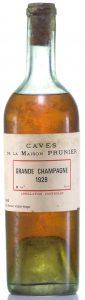 1929 grande champagne