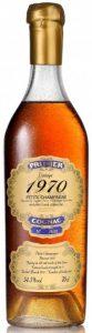 1970 Vintage petite champagne