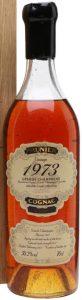 1973 Vintage grande champagne