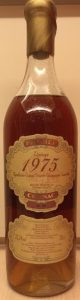 1975 Vintage grande champagne