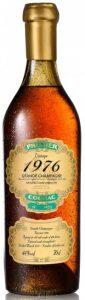 1976 Vintage grande champagne