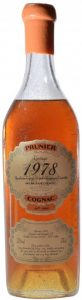 1978 Vintage grande champagne