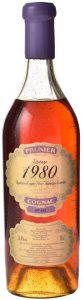 1980 Vintage petite champagne