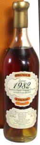 1982 Vintage grande champagne