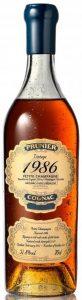 1986 Vintage petite champagne