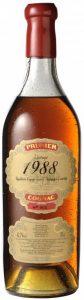 1988 Vintage grande champagne