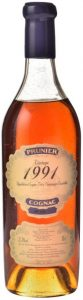 1991 Vintage petite champagne