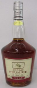 700ml Asian import; content stated on the back