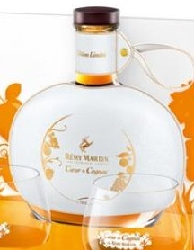 Coeur de Cognac Summer Fruits (2010)