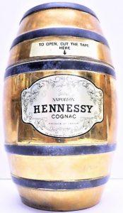 Gold cask, Napoléon