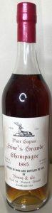 1885, landed 1900, bottled 1955 (Avery & Co.)