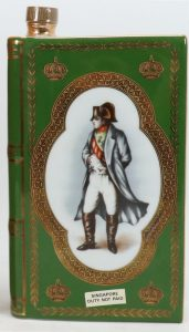 Napoleon, Singapore duty not paid; Darby Sales P.T.E.; 70cl