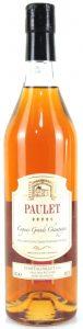 Cognac grande champagne, 70 cl; five stars