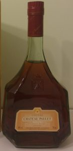 Chateau Paulet, 700ml stated