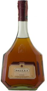 Paulet, 70cl stated; with a duty seal