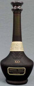 Vieille fine champagne stated; on the back 40°vol and 70cl; German import
