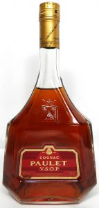 VSOP, bronze capsule, 700ml stated