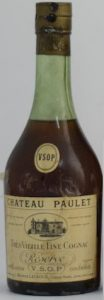 35cl bottle; with 'appellation controlée' stated