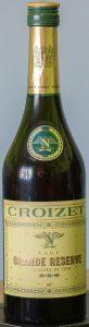 VSOP grande reserve aquavite di vino