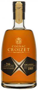 VS fine cognac (2019, for EU and Asian markets)