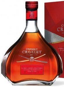 Grande champagne, red neck