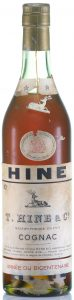 Bottle 'Année du Bicentenaire' (1963)
