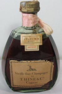 720ml Asian import. Produce of France stated