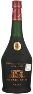VSOP, collection anniversaire 150 years; 700ml, 1998