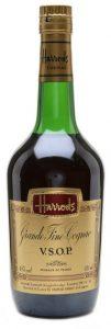 Grande fine cognac, 'Harrods'