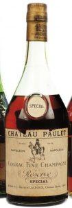 Special Réserve, grande fine champagne