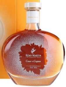 Coeur de Cognac Summer Snow, 70cl (ca. 2010)