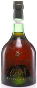 700ml vintage 1965 (stated on the back); 1990s