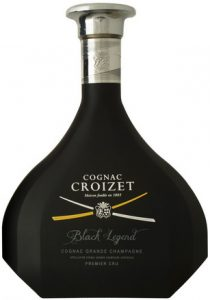 Black Legend, no content or abv stated (70cl)