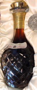 Réserve Pariculiere, vintage 1860 bottled 1998