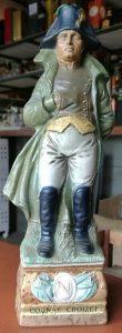 Napoleon, better colours, higher pedestal