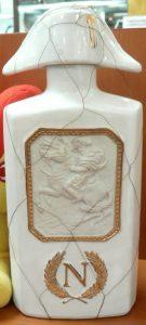 700ml Napoléon, white porcelain