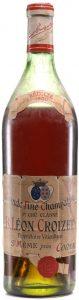 Fine champagne, récolte 1800