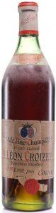 Fine champagne, récolte 1830 bottled 1930s (est.)