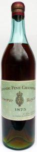 1875 grande fine champagne, Reserve Royale