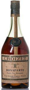 1906 fine champagne cognac