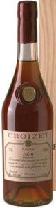 1936 Borderies, bottled in 1997