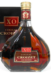 70cl XO Age Inconnu