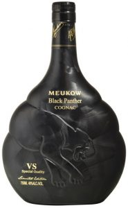 750ml VS Black Panther, limited edition (2019)