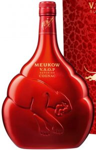 VSOP Red, limited edition, 70cl (2019)