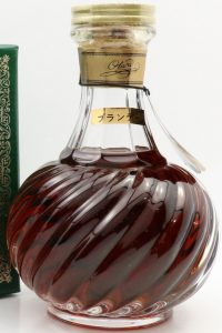 Otard napoleon decanter, 700ml, Asian import