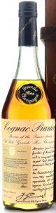 Old Pale Grande Fine Champagne; shoulder blob with 'grande fine champagne'; 68cl 40%vol stated