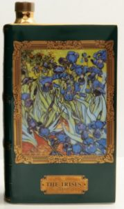 Van Gogh special reserve: The Irises; 70cl Castel Limoges